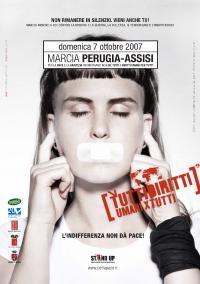 Perugia - Assisi 2007